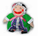 Old Lady Who Swallowed a Fly Doll