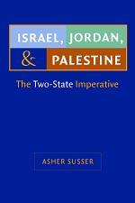 Israel, Jordan, and Palestine