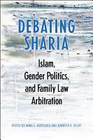 Debating Sharia PDF