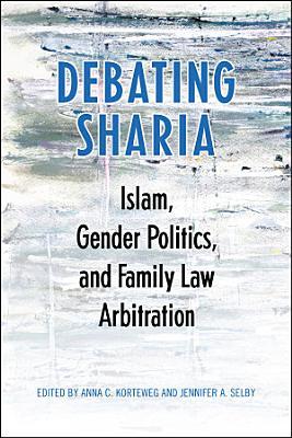 Debating Sharia