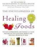 The Encyclopaedia of Healing Foods PDF