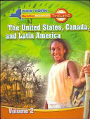 NY  Timelinks  Grade 5  The United States  Canada  and Latin America  Volume 2  Student Edition PDF