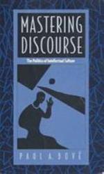 Mastering Discourse