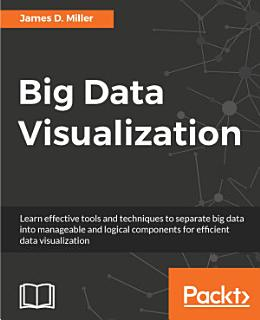 Big Data Visualization Book