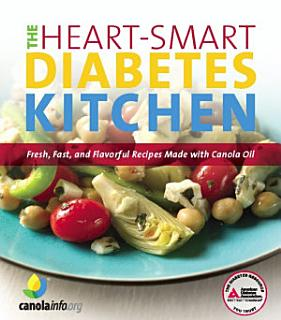 The Heart Smart Diabetes Kitchen Book