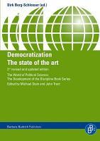 Democratization PDF