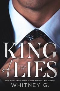 King of Lies Book