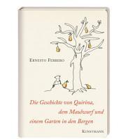 Die Geschichte von Quirina  dem Maulwurf und einem Garten in den Bergen PDF