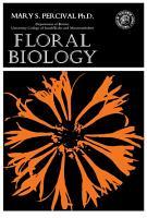 Floral Biology PDF