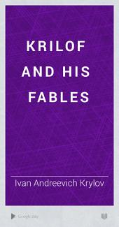 Krilof and His Fables: Volume 1