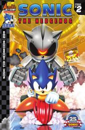 "Sonic The Hedgehog #289: ""Genesis of a Hero"" Part Two"