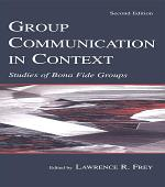 Group Communication in Context