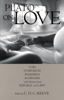 Plato on Love PDF