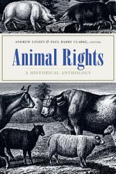 Animal Rights Book PDF