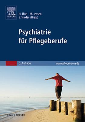 Psychiatrie f  r Pflegeberufe PDF