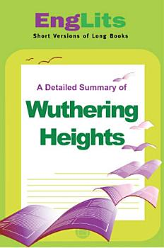 EngLits Wuthering Heights  pdf  PDF