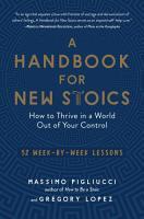 A Handbook for New Stoics PDF