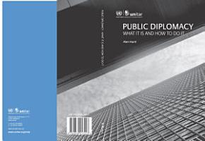 Public Diplomacy PDF