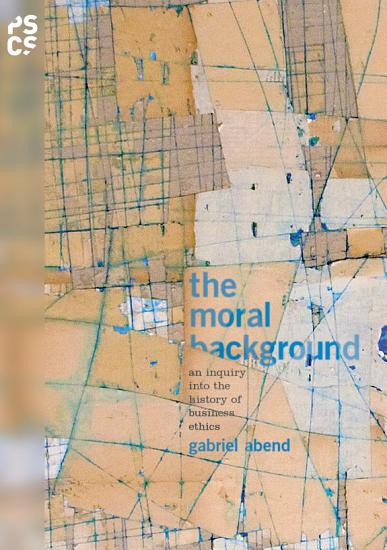 The Moral Background PDF