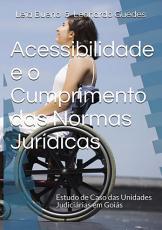 Acessibilidade E O Cumprimento Das Normas Jur  dicas PDF