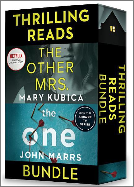 Download Thrilling Reads Bundle Book