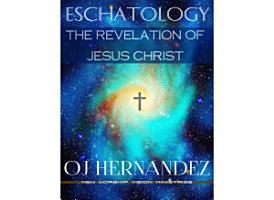 Eschatology  The Revelation of Jesus Christ PDF