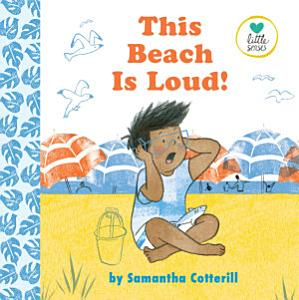 This Beach Is Loud  Book