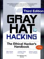 Gray Hat Hacking Hand Book