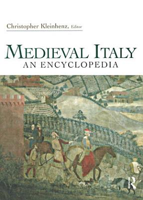 Medieval Italy PDF