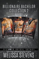 Billionaire Bachelor Collection 2