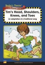 Tim's Head, Shoulders, Knees, and Toes