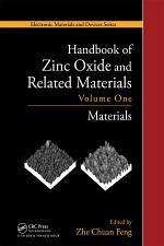 Handbook of Zinc Oxide and Related Materials