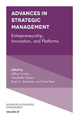 Entrepreneurship  Innovation  and Platforms