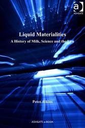 Liquid Materialities Book PDF