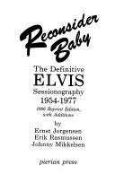 Reconsider Baby PDF