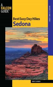 Best Easy Day Hikes Sedona: Edition 2