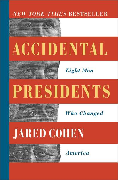 Download Accidental Presidents Book