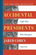 Accidental Presidents PDF