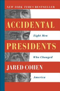 Accidental Presidents Book
