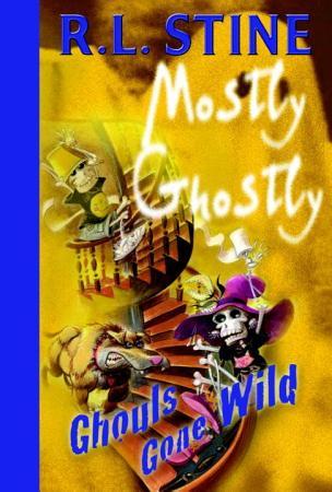 Ghouls Gone Wild PDF