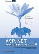 ASP NET Programmierung mit C  PDF
