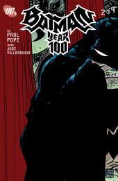 Batman: Year 100 (2006-) #2