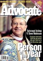 The Advocate PDF