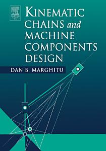 Kinematic Chains and Machine Components Design Book