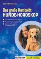 Das gro  e Humboldt Hunde Horoskop PDF