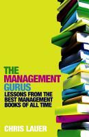 The Management Gurus PDF