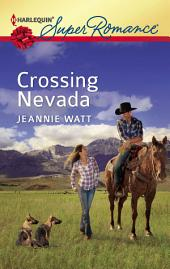 Crossing Nevada: A Single Dad Romance
