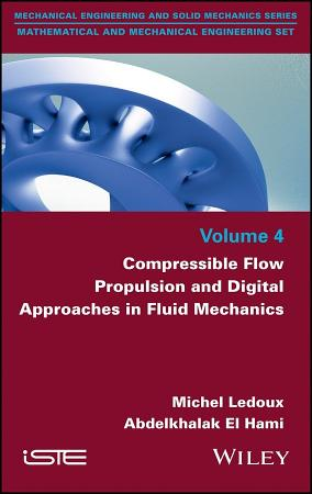 Compressible Flow Propulsion and Digital Approaches in Fluid Mechanics PDF