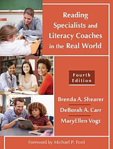 Reading Specialists and Literacy Coaches in the Real World PDF