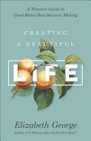 Creating a Beautiful Life PDF